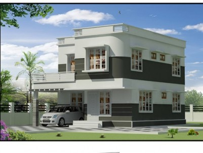 Premier Builders - Luxury Villas at Kazhakoottam, Thiruvananthapuram.