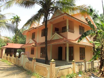 Villa for Sale at Pala,Kottayam.