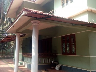Beautiful new house for sale at Malappuram town