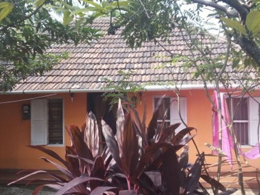 Independent house in the Heart of Kochi , Parry Junction