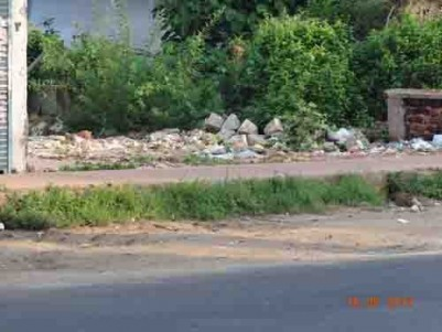 12 Cents of Commercial Plot for sale at the Prime Location of Chalakkudy,Thrissur.