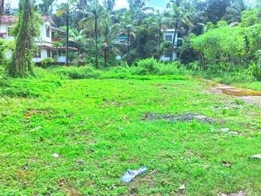 plot for sale at Kannur