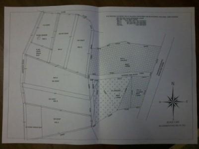 Rs. 4 Lac, Land/Plot - 90.00 Cents