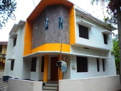3 BHK house on 3 Cents of land for sale near Eranjipalam,Kozhikode.