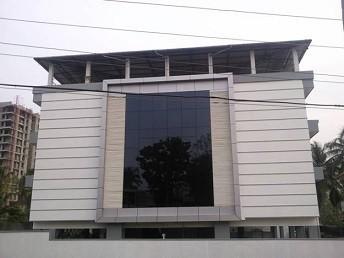 1800 Sq.ft 3 BHK Flat for sale at Vennala,Ernakulam.