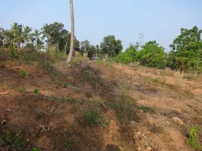 One Acre of Prime Land suitable for flat