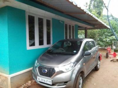 House Slae in Chattupara - Adimali