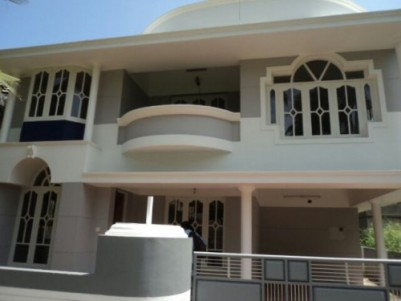 Double storied House for sale at Kazhakoottam, Thiruvananthapuram