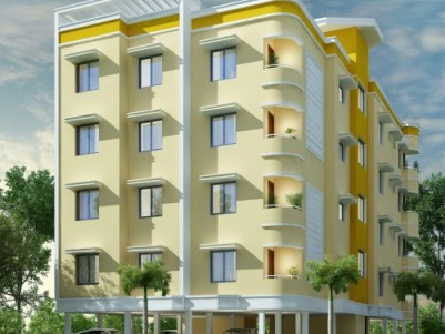 Quality Furnished Apartments At The Heart Of Mavelikkara City