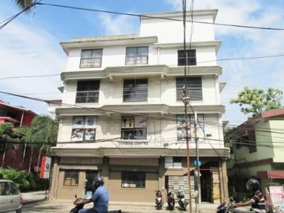 8000 Sq.ft 4 Storey Building for rent at Kadavanthra,Ernakulam.