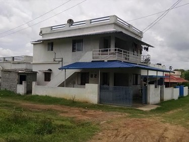 1600 Sqft 4 BHK new House on 3.5 cents of land for sale at Elappully,Palakkad.