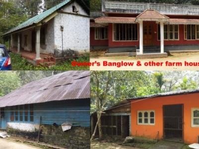 37 Acres Patta land for sale  at Kallar - Munnar, Idukki