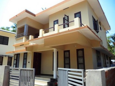 1600 Sqft 3 BHK House on 4 Cents of land for sale at Pavangad,Kozhikode.