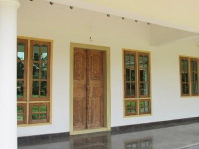 Independent House for Sale at Keezhoor, Thalayolaparambu, Kottayam