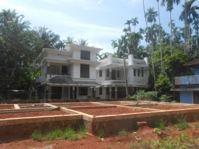4 BHK House on 9.75 Cent land for sale at Mavoor,Kozhikode.