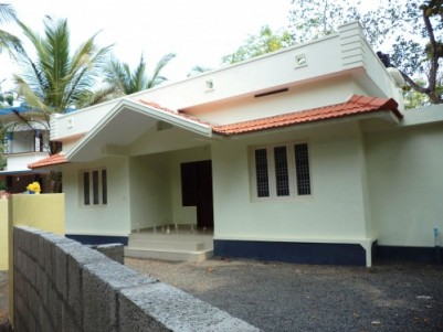 3 Bhk Attached House on 7.5 Cent For Sale at Kakodii, Calicut.