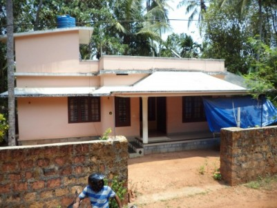 3 Bhk House on 7.15 Cent For Sale at Kunduparamba, Calicut.