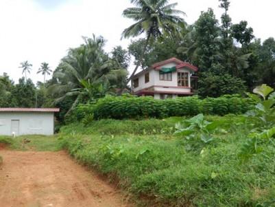 44 Cents of Prime Residenial Plot for sale at Thodupuzha,Idukki.