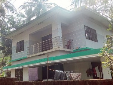 5 BHK  House on 8 cents of land for sale at Chelavoor,Kozhikode.