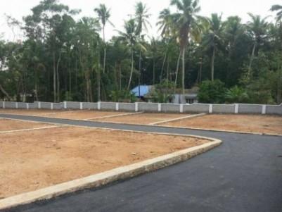 Plot for Urgent Sale at Kazhakoottam,Thiruvananthapuram.