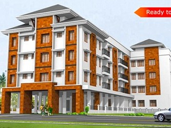 Apartments for Sale at Guruvayur - Guruvayoor, Thrissur