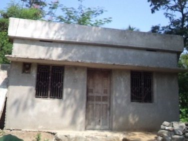 400 Sqft 2 BHK House for sale at Elappully,Palakkad.