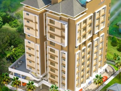Oxoniya Builders - Identity Apartments for Sale at Edappally , Ernakulam