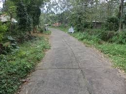 Plot near to konni medical college