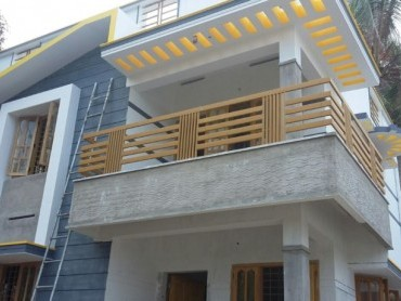 3 BEDROOM HOUSE FOR SALE AT KAZHAKOOTTAM