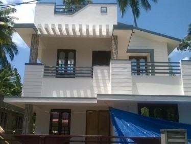 1600 Sq ft  3 BHK new house for sale at Ollur-Perinchery-Thrissur