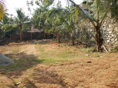 22 Cents of Residential land for sale at Mannanthala,Thiruvananthapuram.