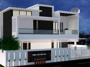 Spring Dale Luxury Villas for sale at Karunagapally,Kollam.