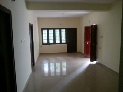 Ready to Occupy 3 BHK New Flat for sale at Puranattukara,Thrissur.