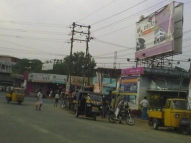 land for sale in wadakancherry (TCR)