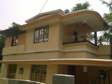 1650 Sqft 4 BHK Villa for sale at Karicode,Kollam.