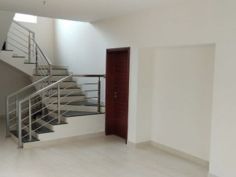 Hilltop Villa for Sale at Puzhakal, Thrissur.
