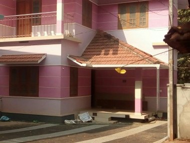 Beautiful new house for sale at Malappuram.