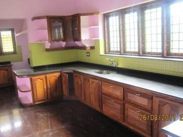 Villa for sale at Thodupuzha, Idukki.