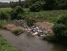 Natural beautiful Landscape Plot