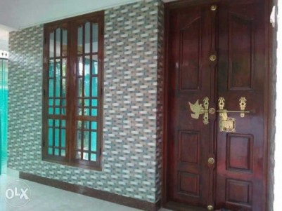 well furnished brand new home at Irinjalakuda