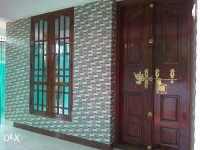 well furnished brand new home at Irinjalakuda
