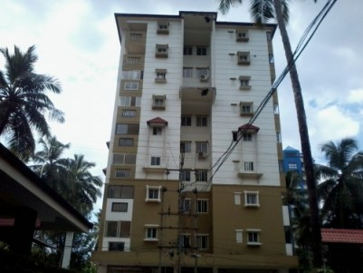 1710 Sq.ft 3 BHK Beautiful Luxurious Residential Apartment for sale at Kuriachira,Thrissur.
