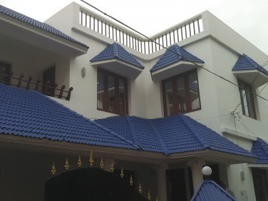 4.680 Cent With 2500 Sqft House For Sale at Near Palarivattom Pipeline, Ernakulam
