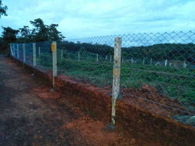 Residential Plot for Sale at Aluva, Ernakulam