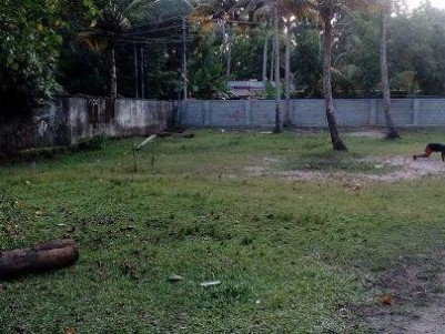12 Cent Land for Rent/Lease at cherthala Infopark