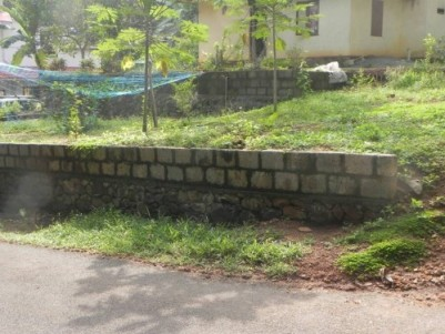 Nearly 42 Cents Residential Land, Saleable in plots of 10 to 12 Cents