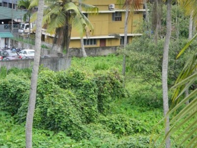 1.25 Acres and 60 Cents of Lands for sale at Padivattom,Kochi,Ernakulam District.