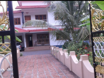 A Lavish Property Boasts Of 4 Spacious Bedrooms,Located in kannur/kerala