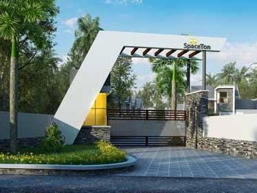 SpaceTon Granville - Luxury Villas And Apartments in Cherthala.
