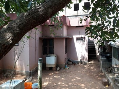 8.14 Cent land with 1200 Sq.ft House  Kottakunnu, Malappuram